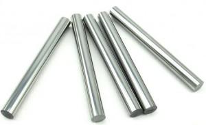 高光洁度 实心 硬质合金小圆棒YL10 .2.1*330钨钢棒材